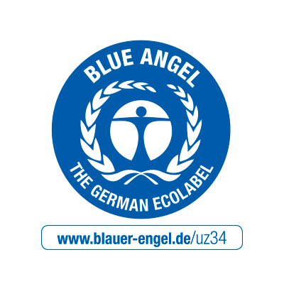 Blue Angel Certificate